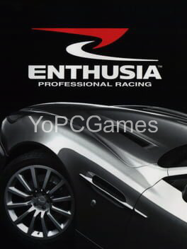 enthusia: professional racing for pc