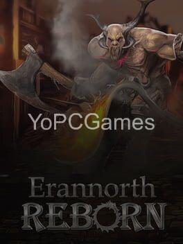 erannorth reborn pc