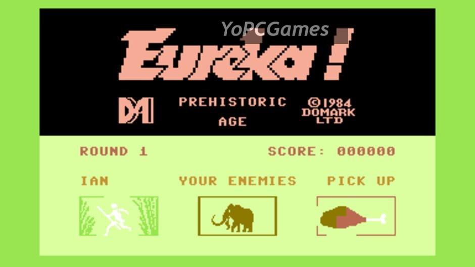eureka! screenshot 2