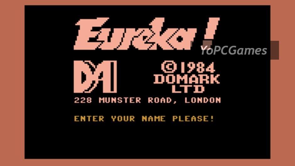 eureka! screenshot 5