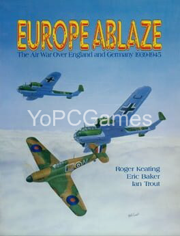 europe ablaze pc