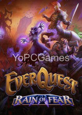 everquest: rain of fear pc