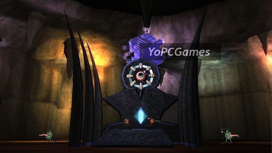 everquest: rain of fear screenshot 1