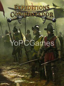 expeditions: conquistador pc