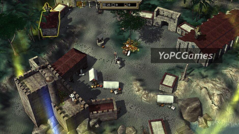 expeditions: conquistador screenshot 4