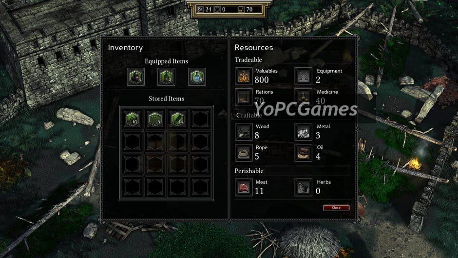 expeditions: conquistador screenshot 5