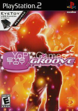 eyetoy: groove game