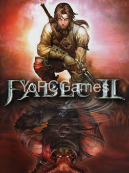 fable ii pc game
