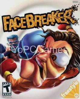 facebreaker for pc