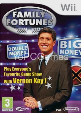 family fortunes cover