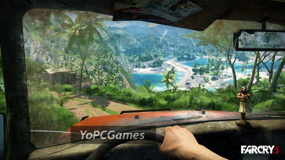 far cry 3 screenshot 3
