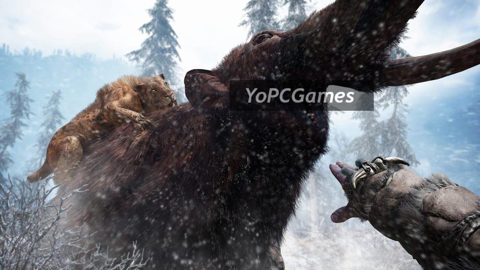 far cry: primal screenshot 3