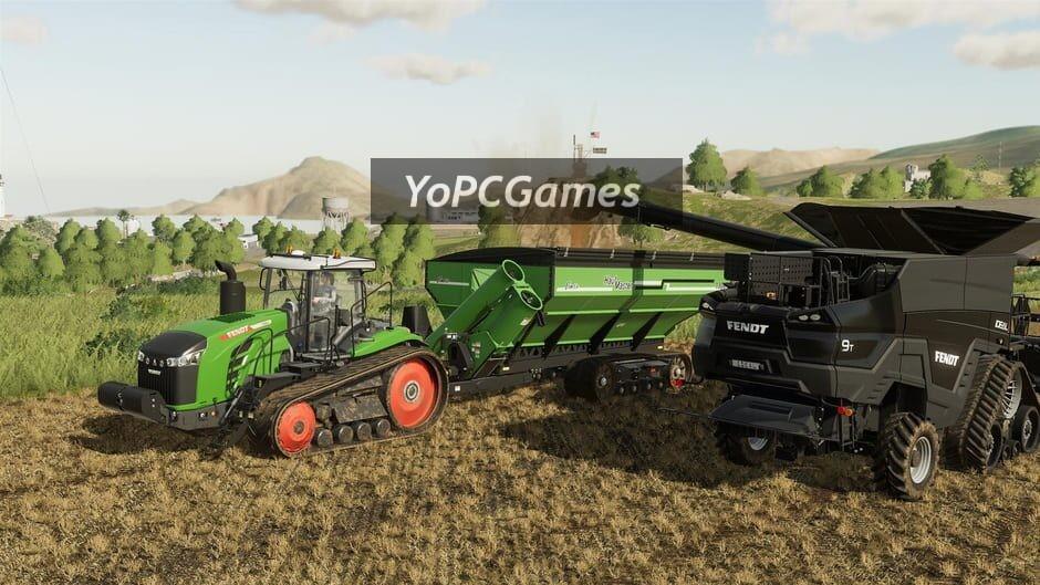 farming simulator 19 screenshot 4