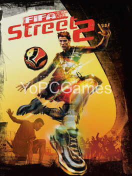 fifa street 2 for pc