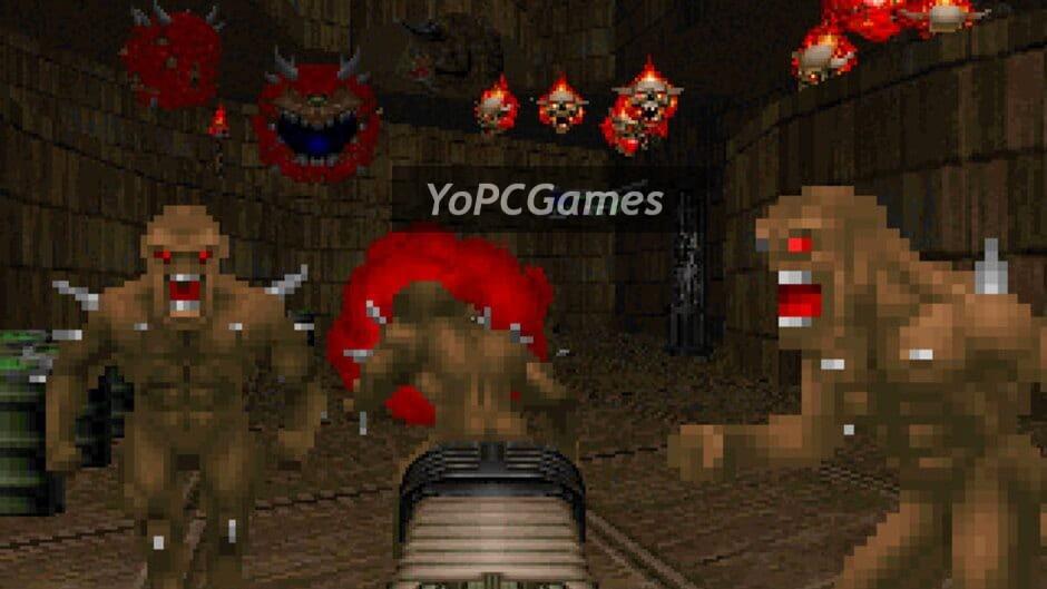 final doom screenshot 1