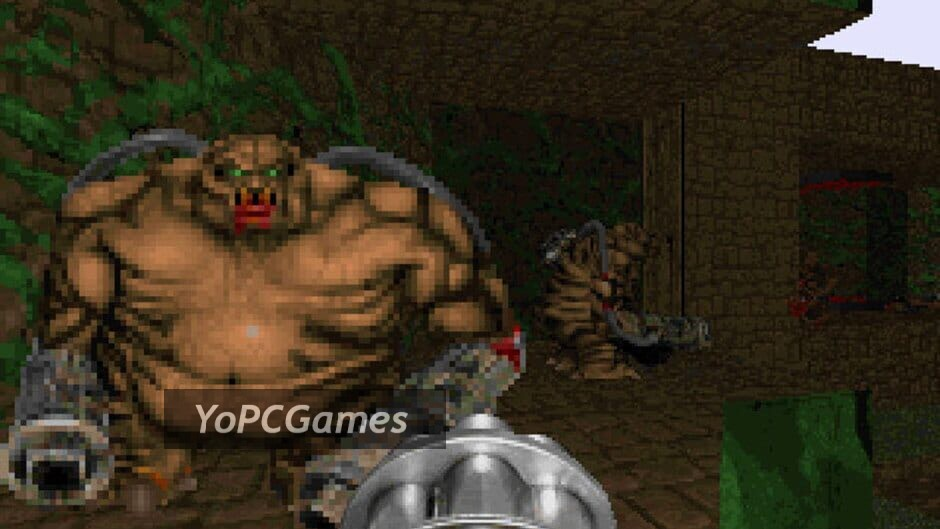 final doom screenshot 3