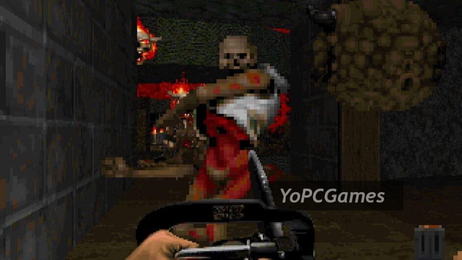 final doom screenshot 5