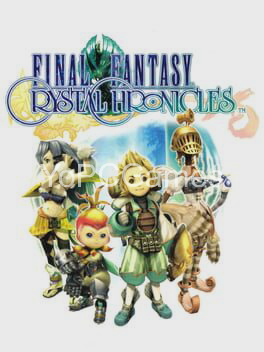 final fantasy: crystal chronicles pc game
