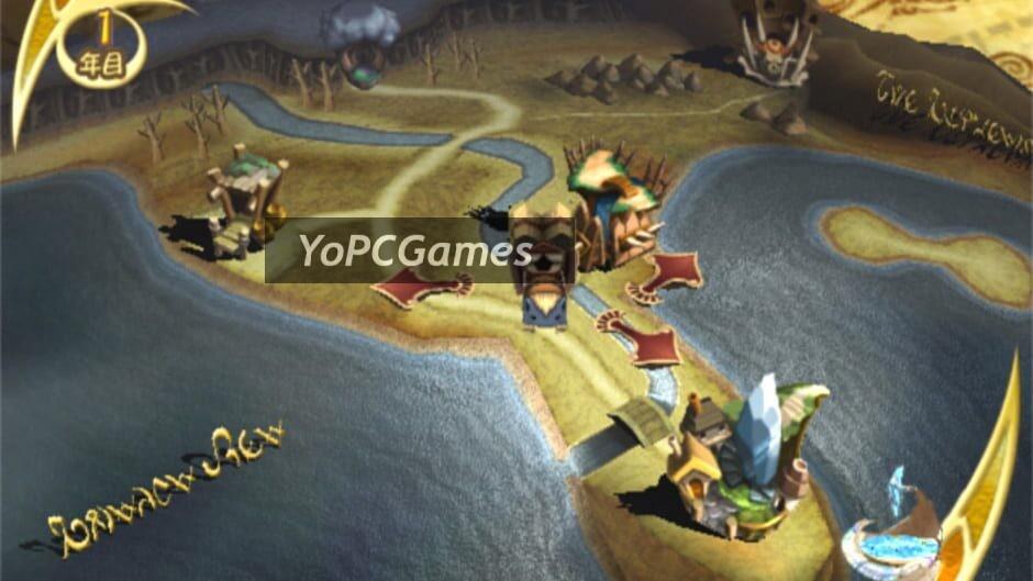 final fantasy: crystal chronicles screenshot 4