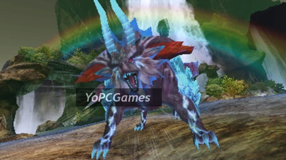 final fantasy: explorers screenshot 5