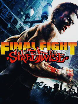 final fight: streetwise game