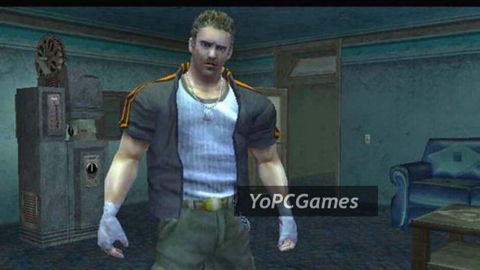 final fight: streetwise screenshot 2