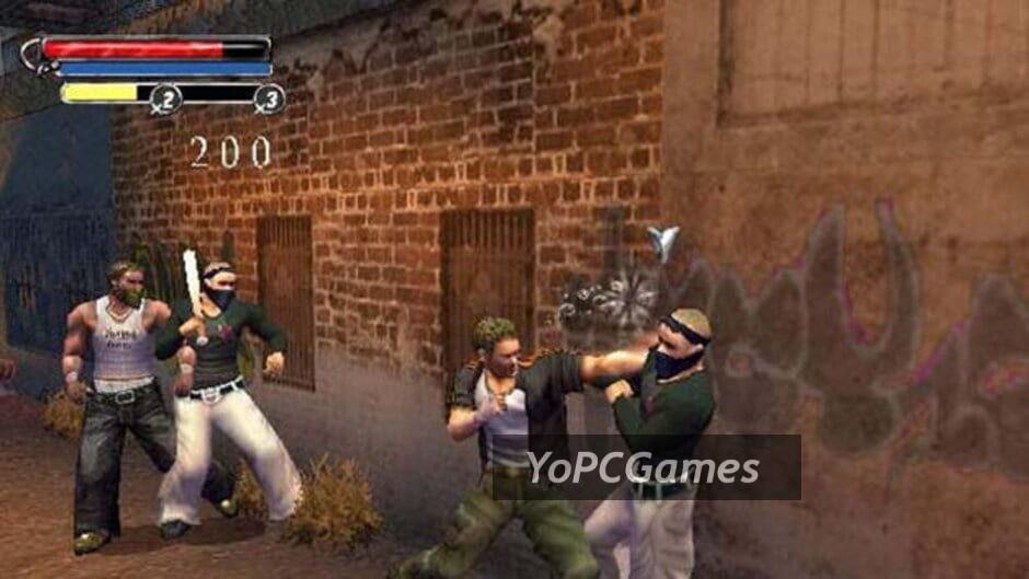 final fight: streetwise screenshot 4