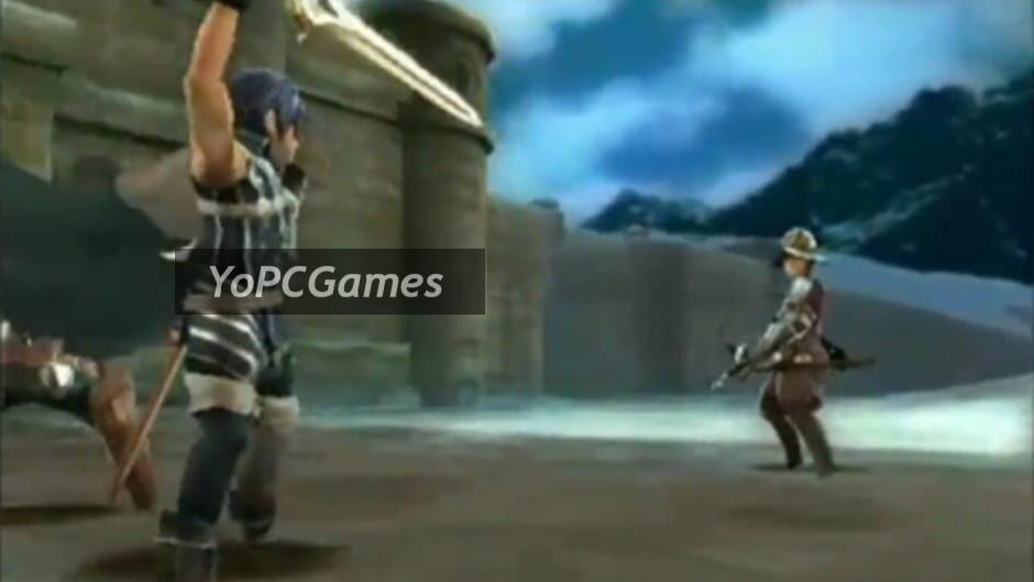 fire emblem: awakening screenshot 3