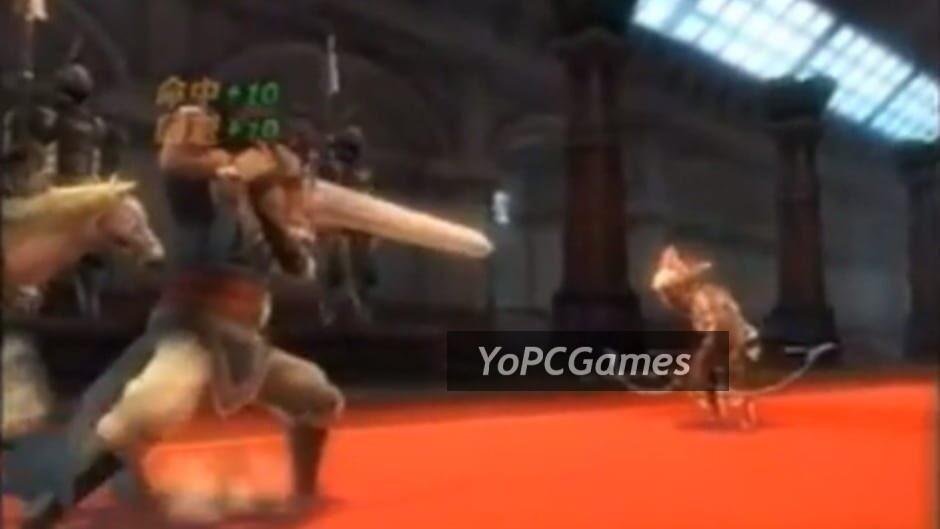 fire emblem: awakening screenshot 5
