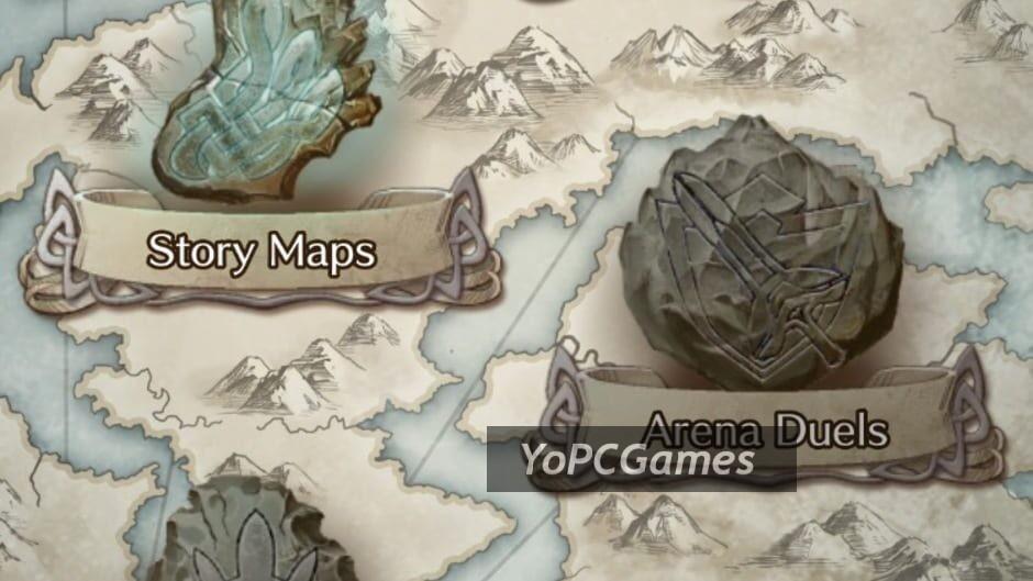 fire emblem heroes screenshot 2