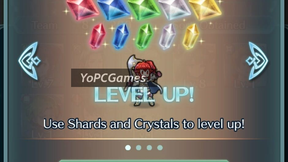 fire emblem heroes screenshot 3