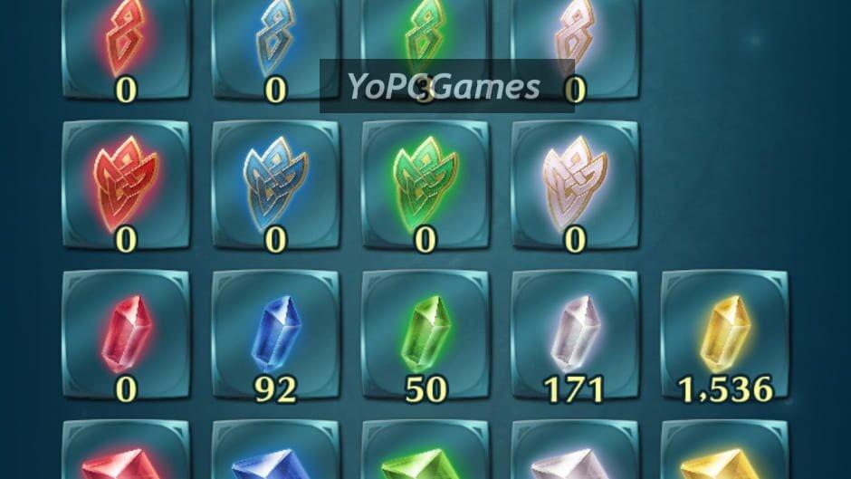fire emblem heroes screenshot 4