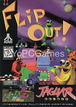 flipout! for pc