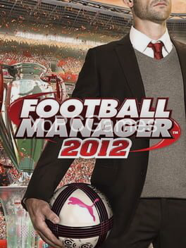football manager 2012 pc game