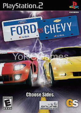 ford vs. chevy pc
