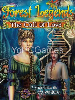 forest legends: the call of love for pc