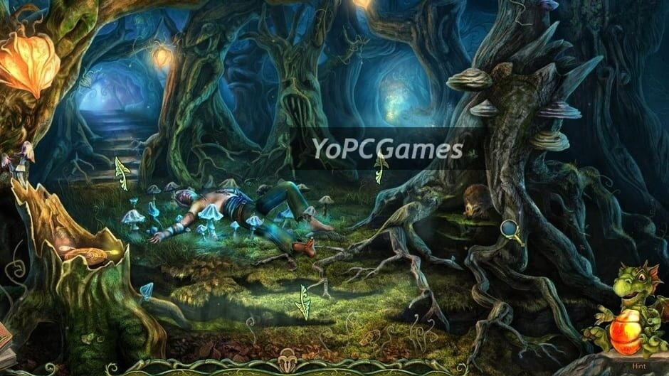 forest legends: the call of love screenshot 3