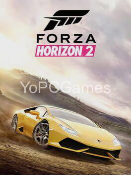 forza horizon 2 cover