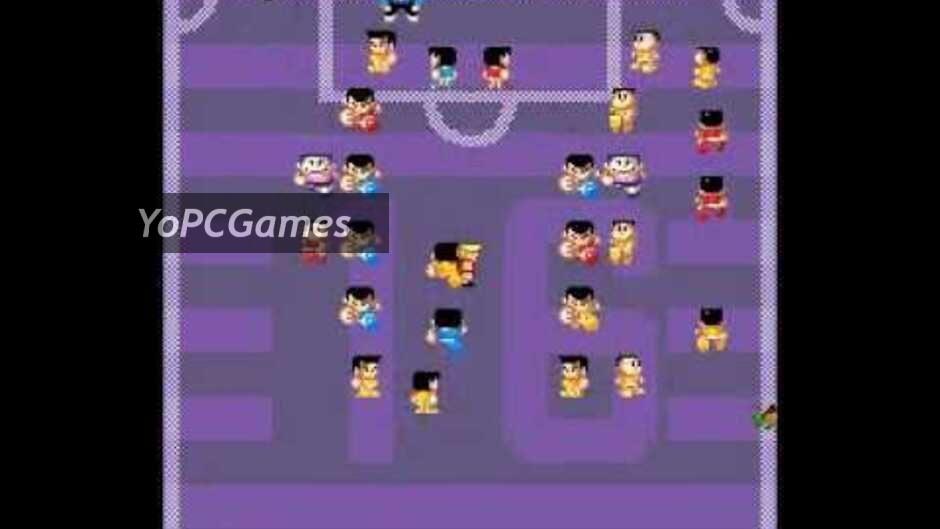 free kick screenshot 1