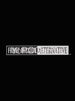 front mission alternative for pc