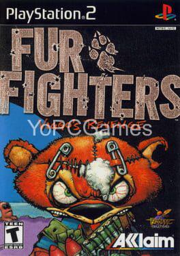 fur fighters: viggo