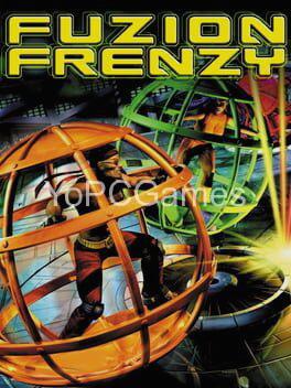 fuzion frenzy pc
