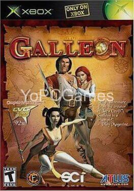 galleon pc game