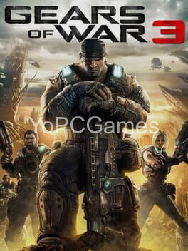 gears of war 3 for pc
