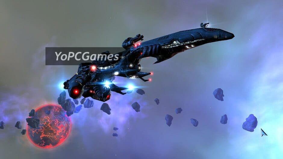 genesis rising screenshot 1