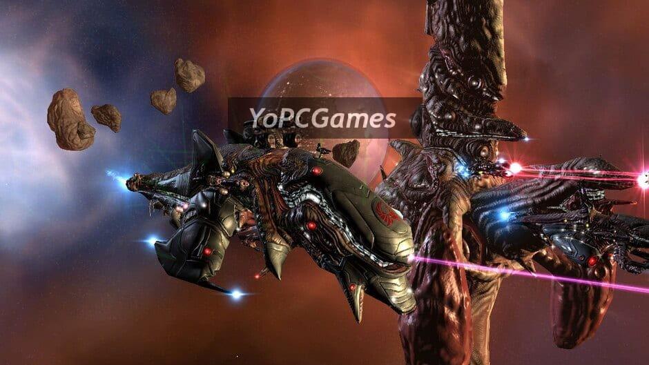 genesis rising screenshot 3