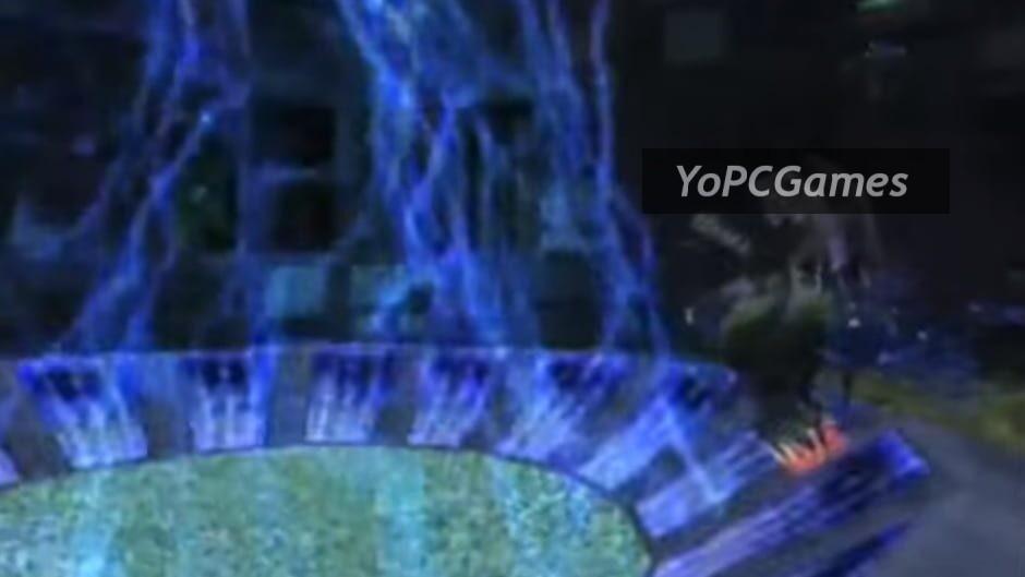 gex: enter the gecko screenshot 3