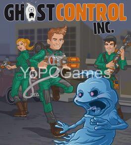ghostcontrol inc. pc
