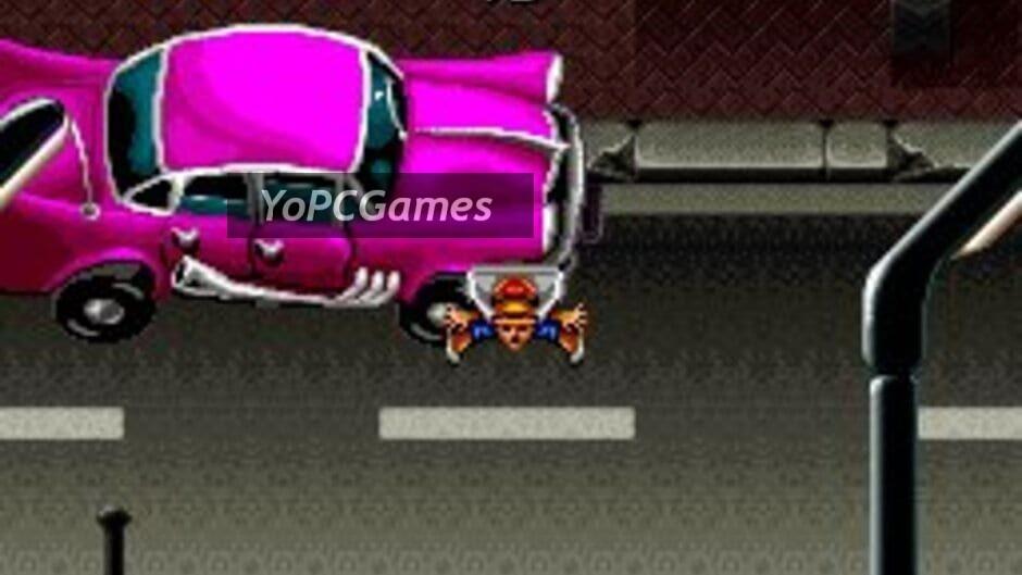ghoul patrol screenshot 2