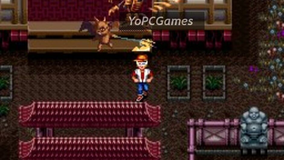 ghoul patrol screenshot 5